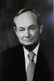 Howard Allen Penton Jr  August 05 1931  January 24 2020