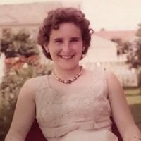 Linda Neumann  August 24 1935  January 24 2020