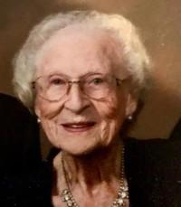 Marguerite Southey Roy  January 21 2020