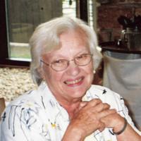Mary Guthrie  May 01 1929  January 24 2020
