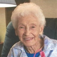 Mary Tyler Allen  January 13 1928  January 24 2020