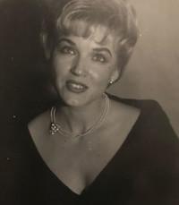Patricia Ruth Burchwell Bass  Friday January 24 2020