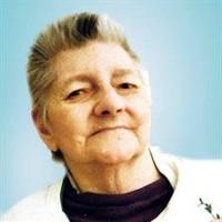 Agnes B Heberet Begnoche  July 25 1937  January 24 2020