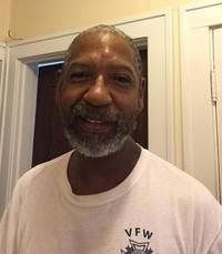 Carl Winfred Freddie Ward  Tuesday December 31st 2019