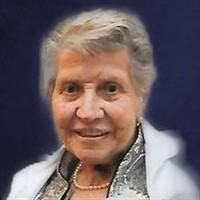 Catherine L Cerutti  February 6 1922  January 26 2020