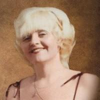 Donna Gail Osborne  October 3 1953  January 25 2020
