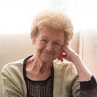 Eleanor T Harker  November 25 1934  January 27 2020
