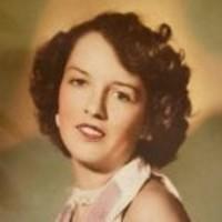 Frankie Elizabeth Clarkson  January 10 1937