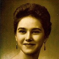 Mary Elizabeth McNelly  March 12 1938  January 25 2020