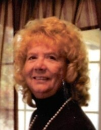 Marylou Madge Cowan  August 17 1945