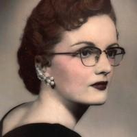Merlene Pollard West of Franklin Tennessee  June 21 1935  January 25 2020