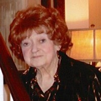 Phyllis Sybil Lucy Taylor  December 19 1934  January 25 2020