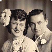 Raymond and Geraldine Dundore  January 5 1929  January 17 2020