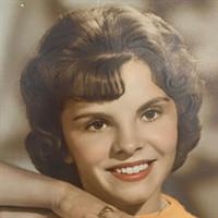 Rose Ann Donley  January 5 1944  January 24 2020