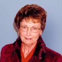 Ruth Ann Barnet  April 21 1939  January 26 2020