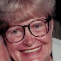 Anna L Frazier  July 8 1922  January 15 2020