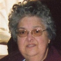 Audrey C Jones  March 6 1939  January 26 2020
