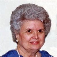 Barbara J Helton  August 23 1928  January 27 2020