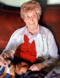 C Jane Reilly  April 20 1931
