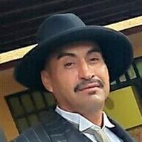 Carlos Jesus Martinez Chavez  October 14 1966  January 9 2020