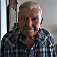Donald Gene Morgan  September 2 1932  January 25 2020