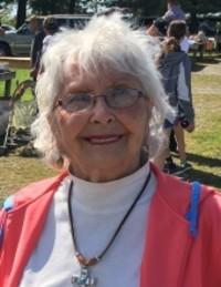 Dora Bunnie Lorraine Growden  June 3 1938