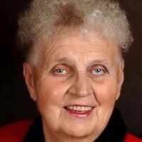 Doris Freda Martin  June 18 1935  January 26 2020