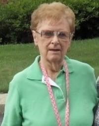 Elizabeth O'Hare McGowan  2020