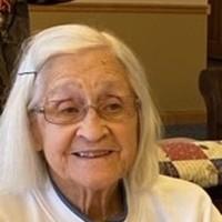 Genevieve Margaret Wachter  December 20 1933  January 27 2020