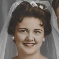 Gloria A Smith  May 31 1941  January 28 2020