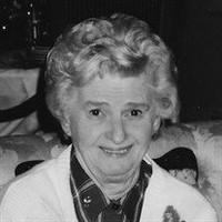 Irene F Interlandi  January 29 1928  January 24 2020