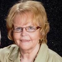 Judith Judi Kaye Fesler  August 9 1941  January 25 2020