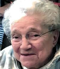 Lillian Elizabeth Reese Fleury  Thursday January 23rd 2020