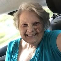 Loretta Joyce Smith Hodge  June 30 1949  January 26 2020
