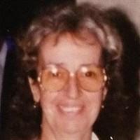 Marie Alberty Fritts  May 3 1940  January 25 2020