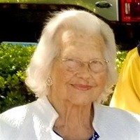 Mary Ann Keefauver Martin  September 11 1930  January 27 2020