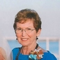 Patricia L Morgan  May 15 1935  December 5 2019