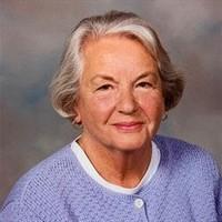 Wanda Elizabeth Zeller Clegg  April 9 1926  January 21 2020