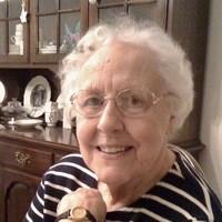 Alice Mae Nelson Wilfrid  April 4 1920  January 27 2020