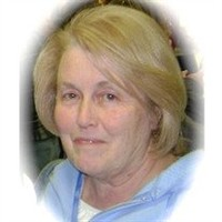 Arlene Sellers Smith  March 24 1942  January 24 2020