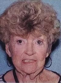 Barbara Lee Molidor Webb  2020