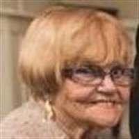 Betty Durham Graham  January 5 1936  January 26 2020
