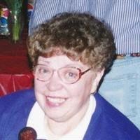 Beverly Heinzmann Ketchum  March 9 1940  January 27 2020