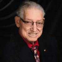 CW4 Retired Jack W Thomas  April 18 1932  January 26 2020