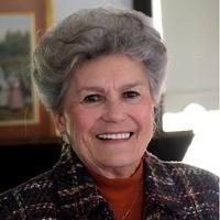 Carolyne Hammond Guitton  January 31 1942  January 27 2020