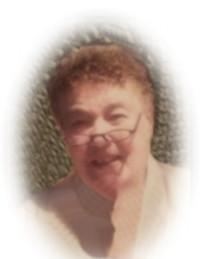 Charlene Ann Crosby  2020