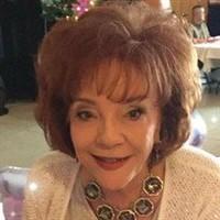 Donna J Overmyer  April 4 1939  January 27 2020