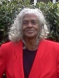 Dorothy Mae Griffin Welch  2020