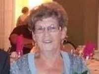 Elaine Craghead  August 29 1944  January 27 2020