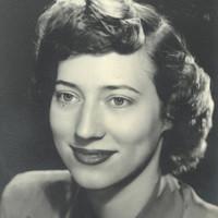 Helen Marie Kovarna Hathaway  September 01 1921  January 09 2020